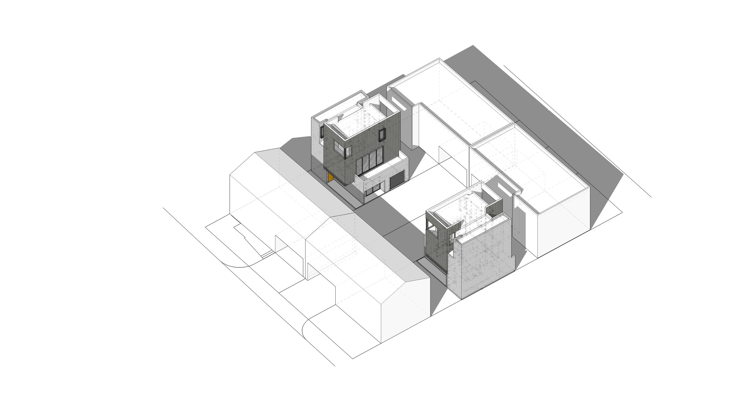 Prototype Infill House