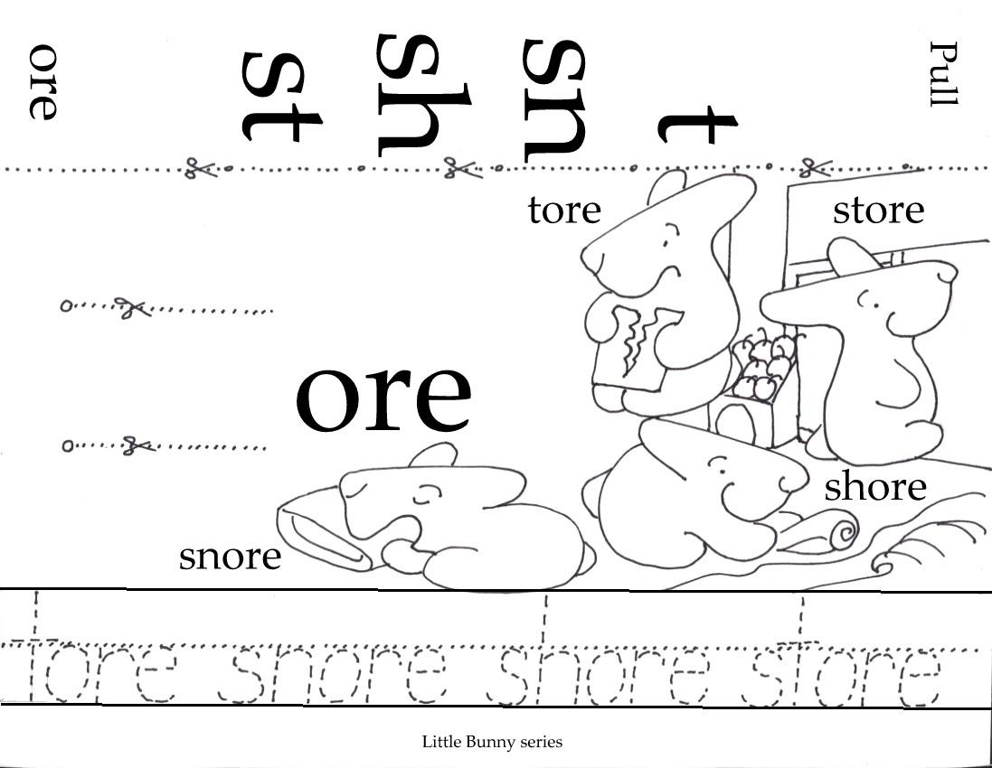 ore Phonogram PDF