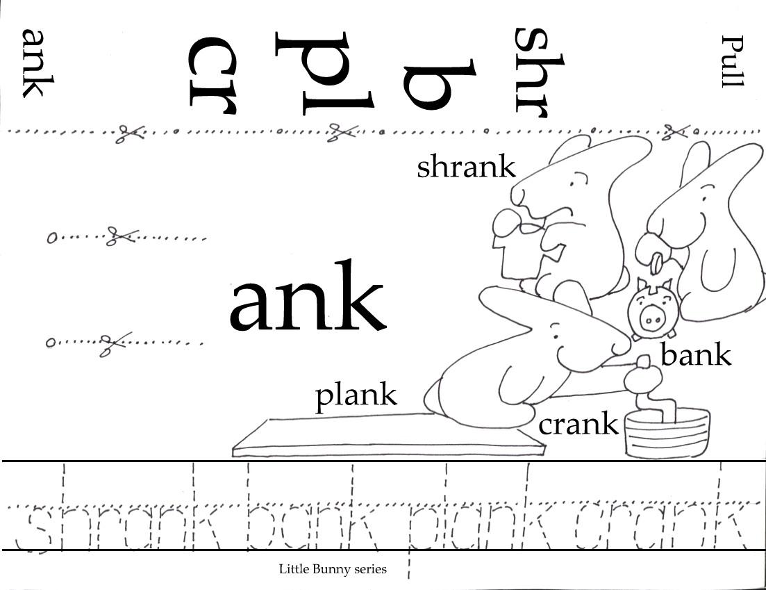 ank Phonogram PDF