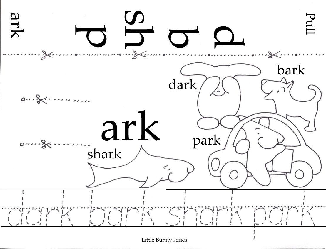 ark Phonogram PDF