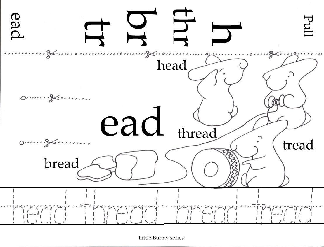 ead Phonogram PDF
