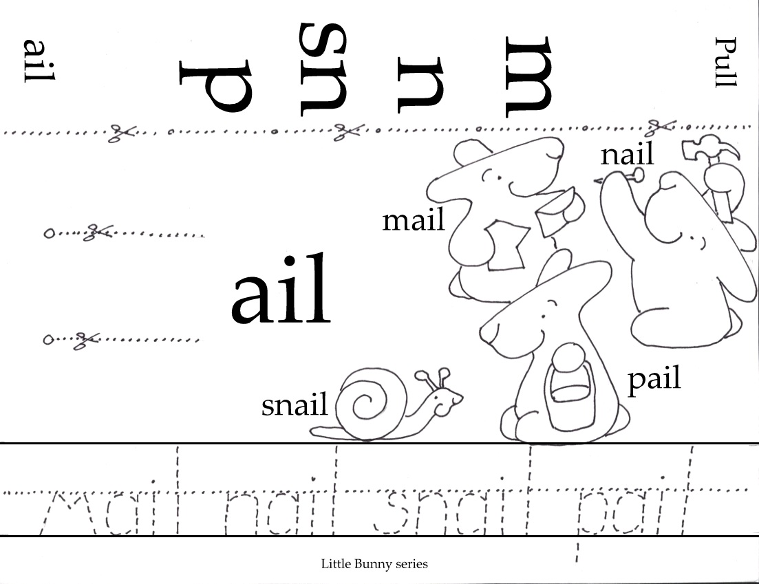 Click on the above image for all the Blended Vowel Phonograms in one PDF