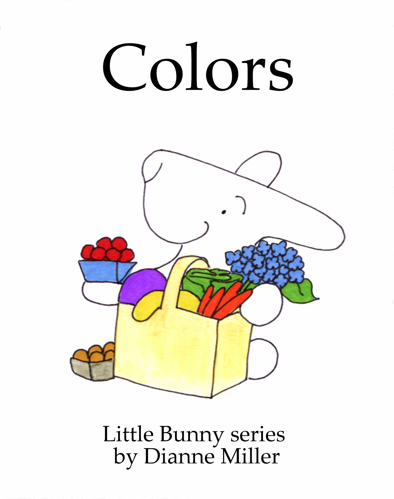 Click on the  Colors  cover above to purchase the eBook.