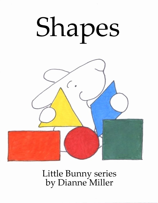 Click on the  Shapes  cover above to purchase the eBook.