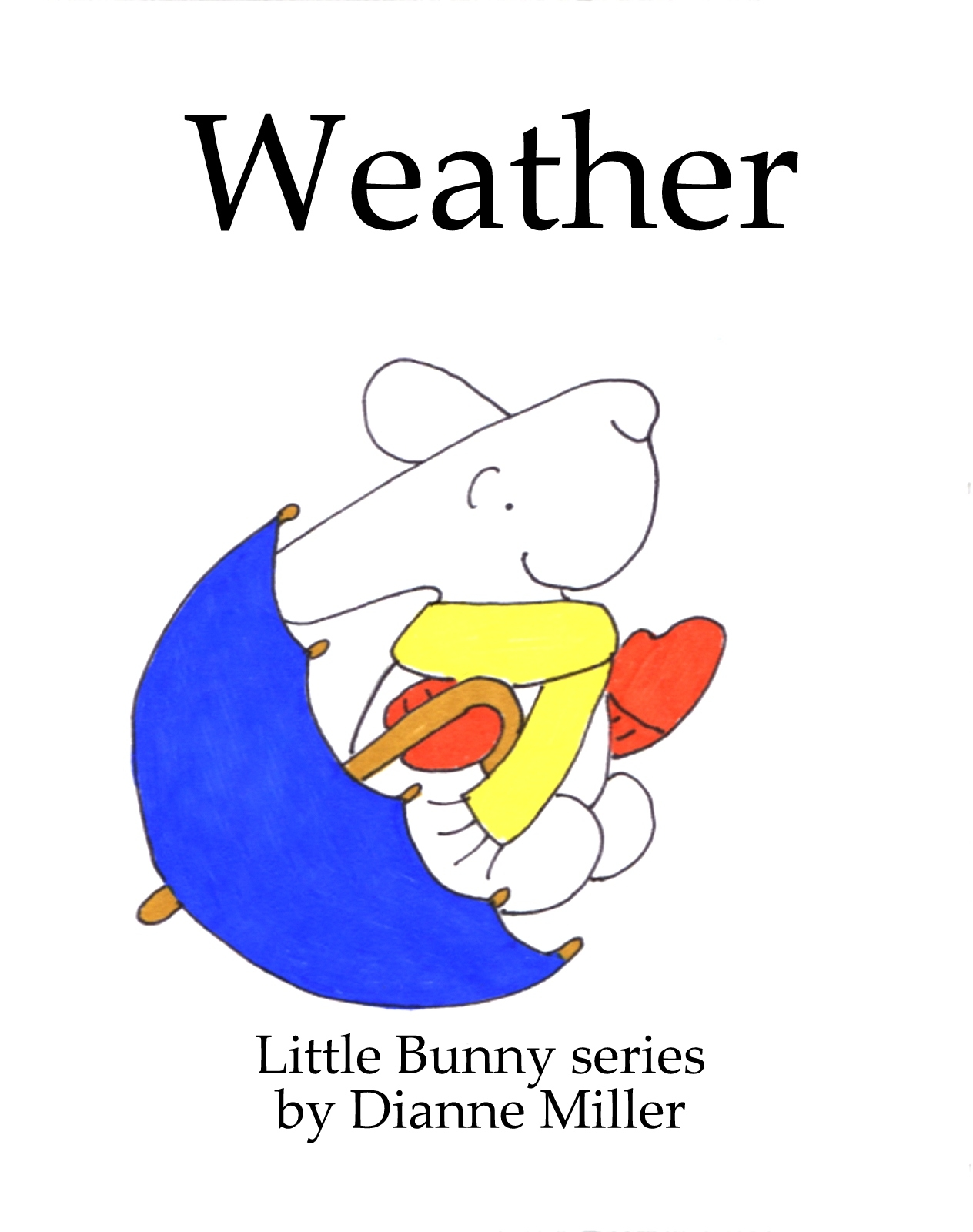 Click on the  Weather  cover above to purchase the eBook.