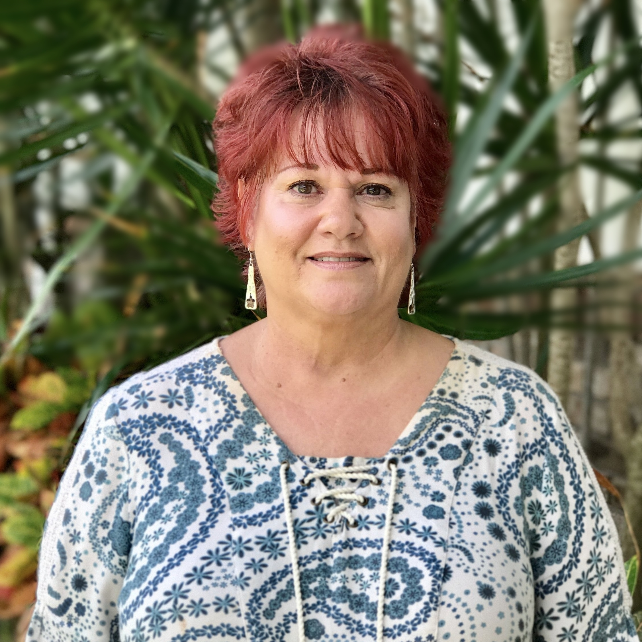 Nan Moore - Accounting Assistant