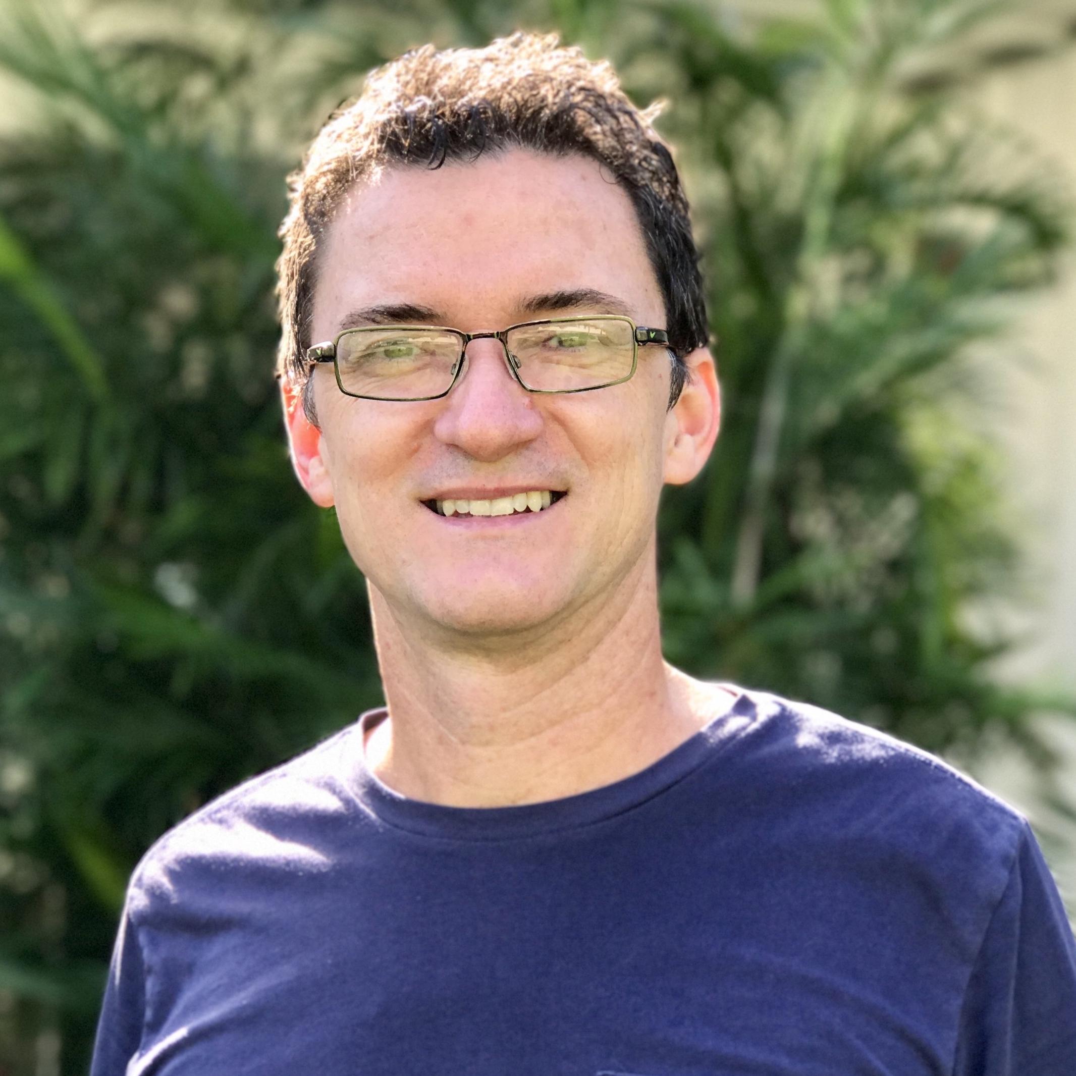 Len Fedorowicz - Assistant Pastor