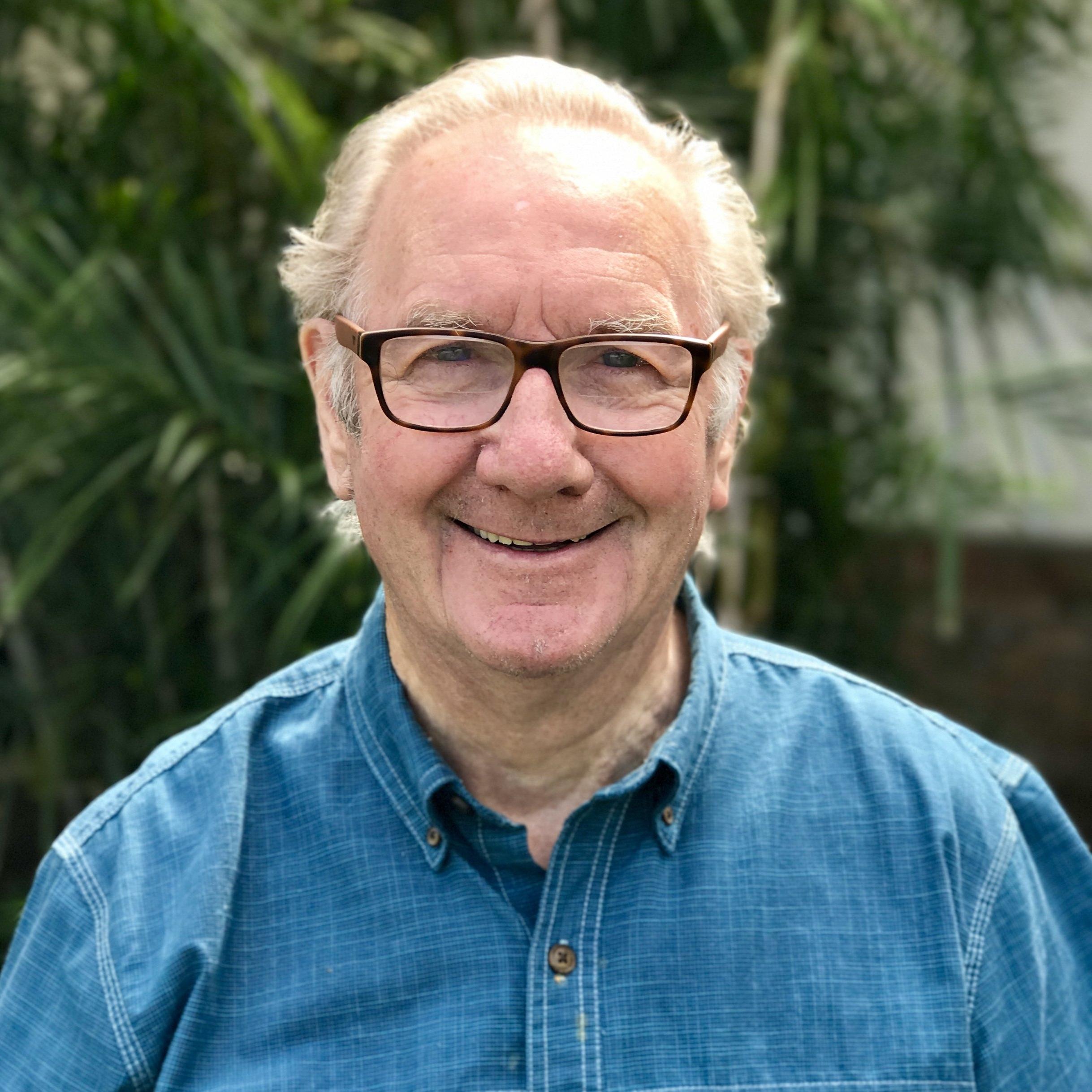 Howard Davies - Assistant Pastor