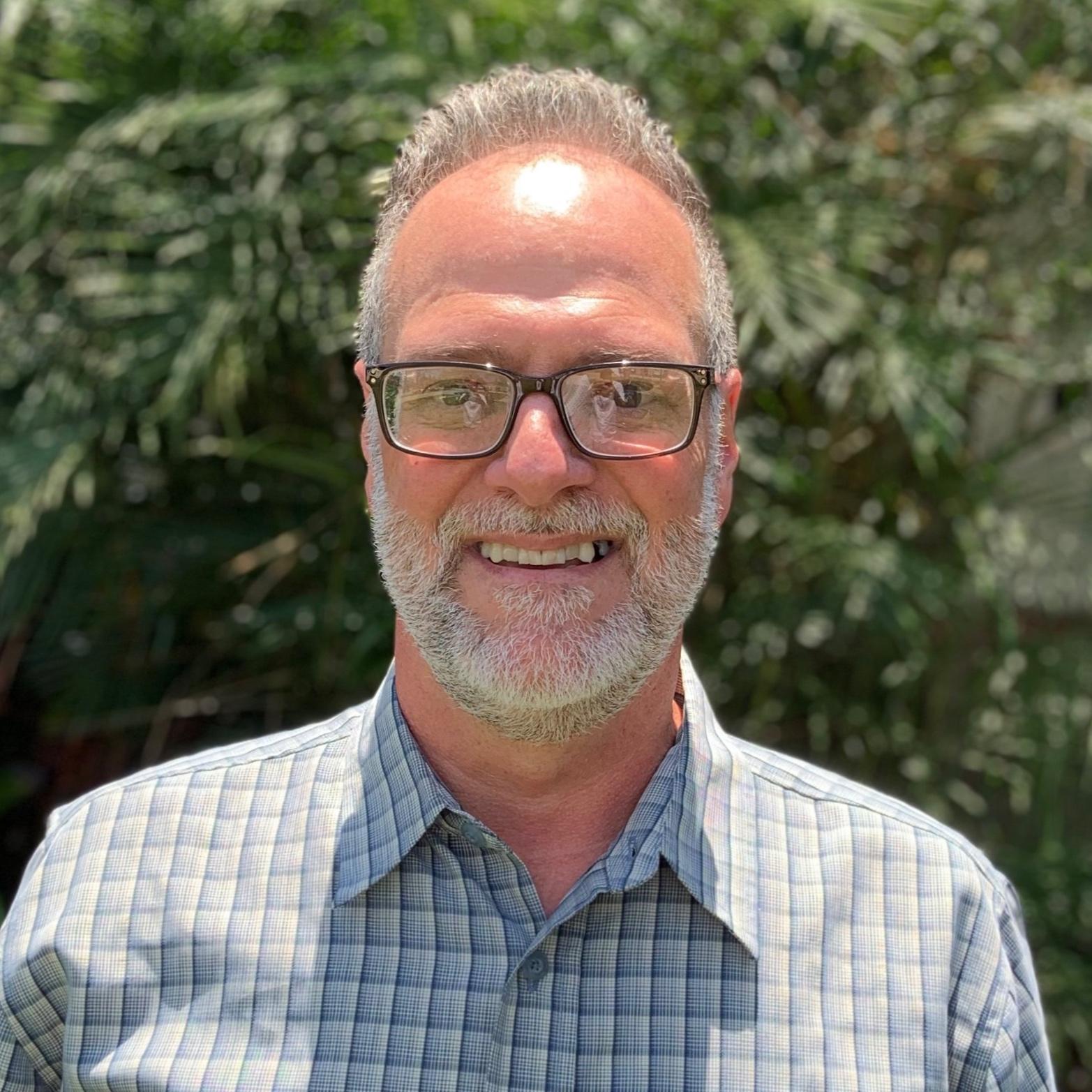 Logan Dalton - Administrative Pastor