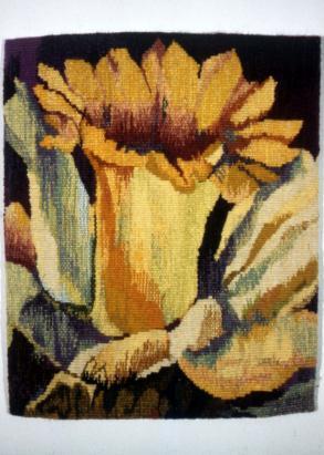 "Daffodil, 12.5"" x 10"""