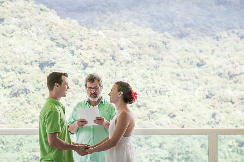 el yunque wedding