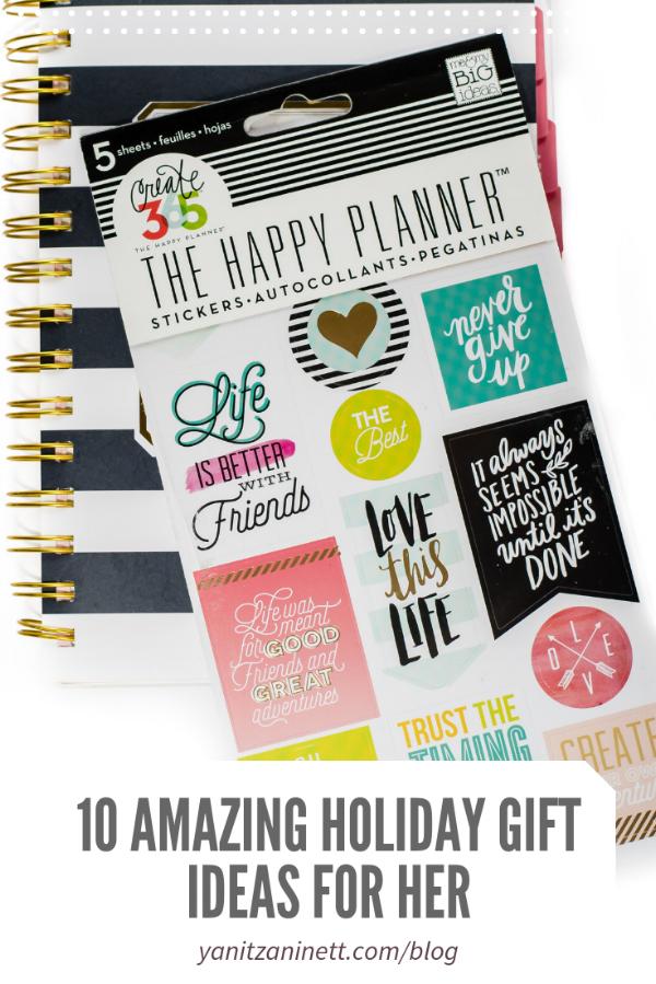 10 amazing holiday gift ideas for her orlando photographer yanitza ninett