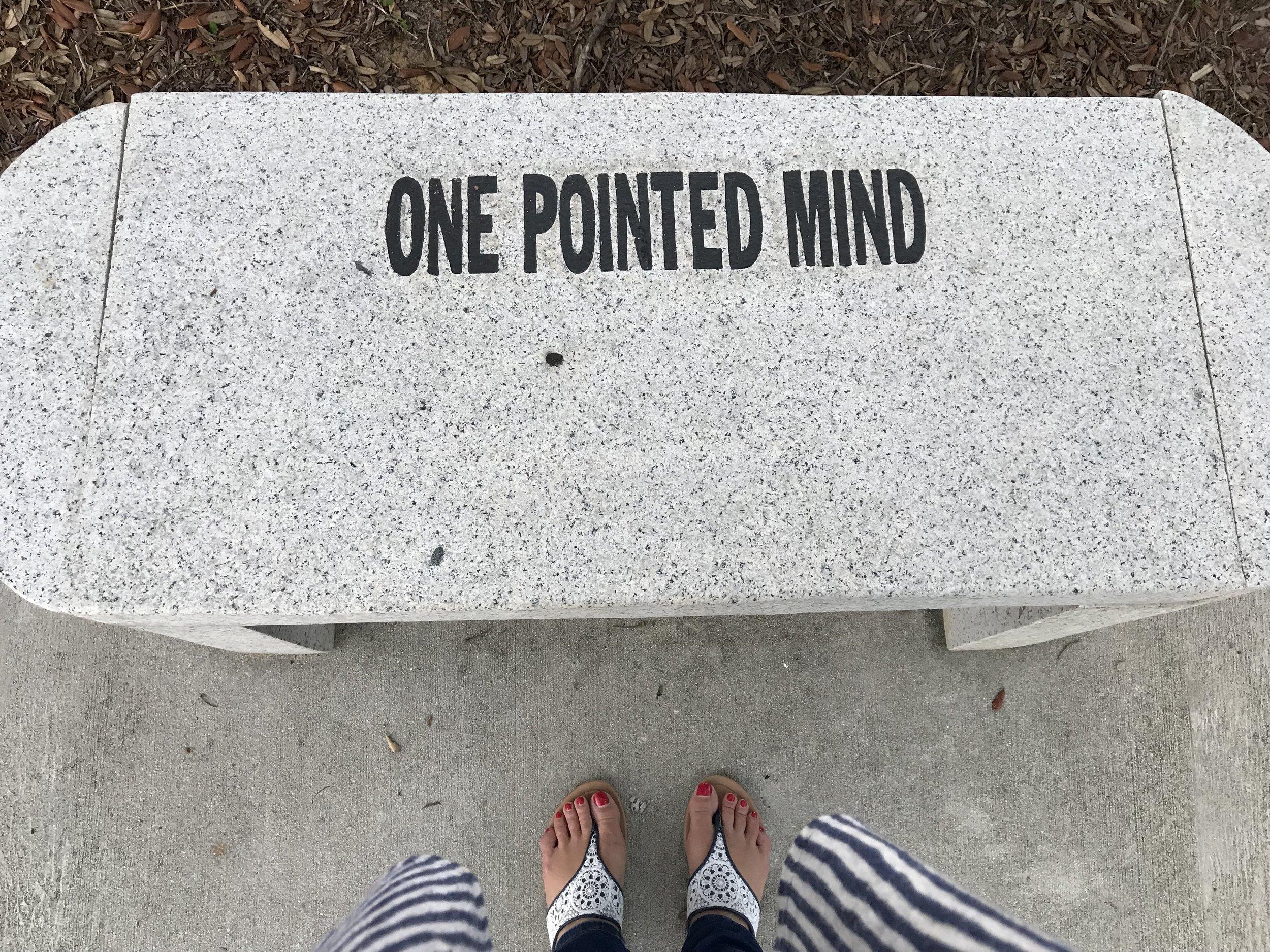 one pointed mind White Sands Buddhist Center Yanitza Ninett Photography