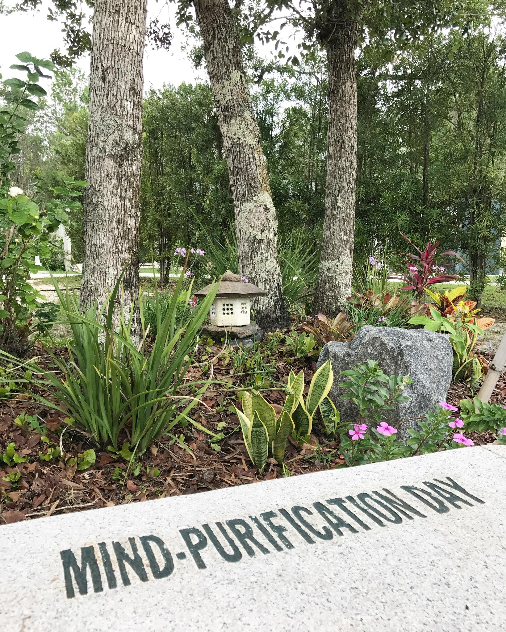 mind purification day White Sands Buddhist Center Yanitza Ninett Photography