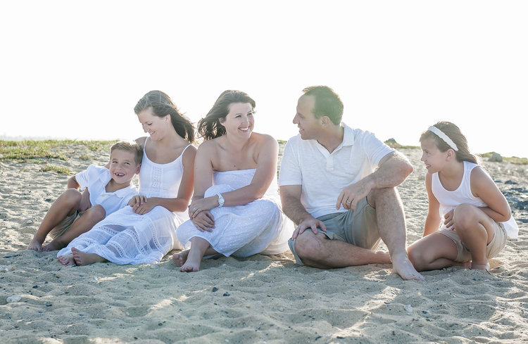 3 Tips for a Successful Family Session -