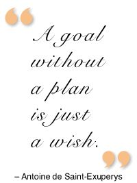 inspirational quotes for goal setting