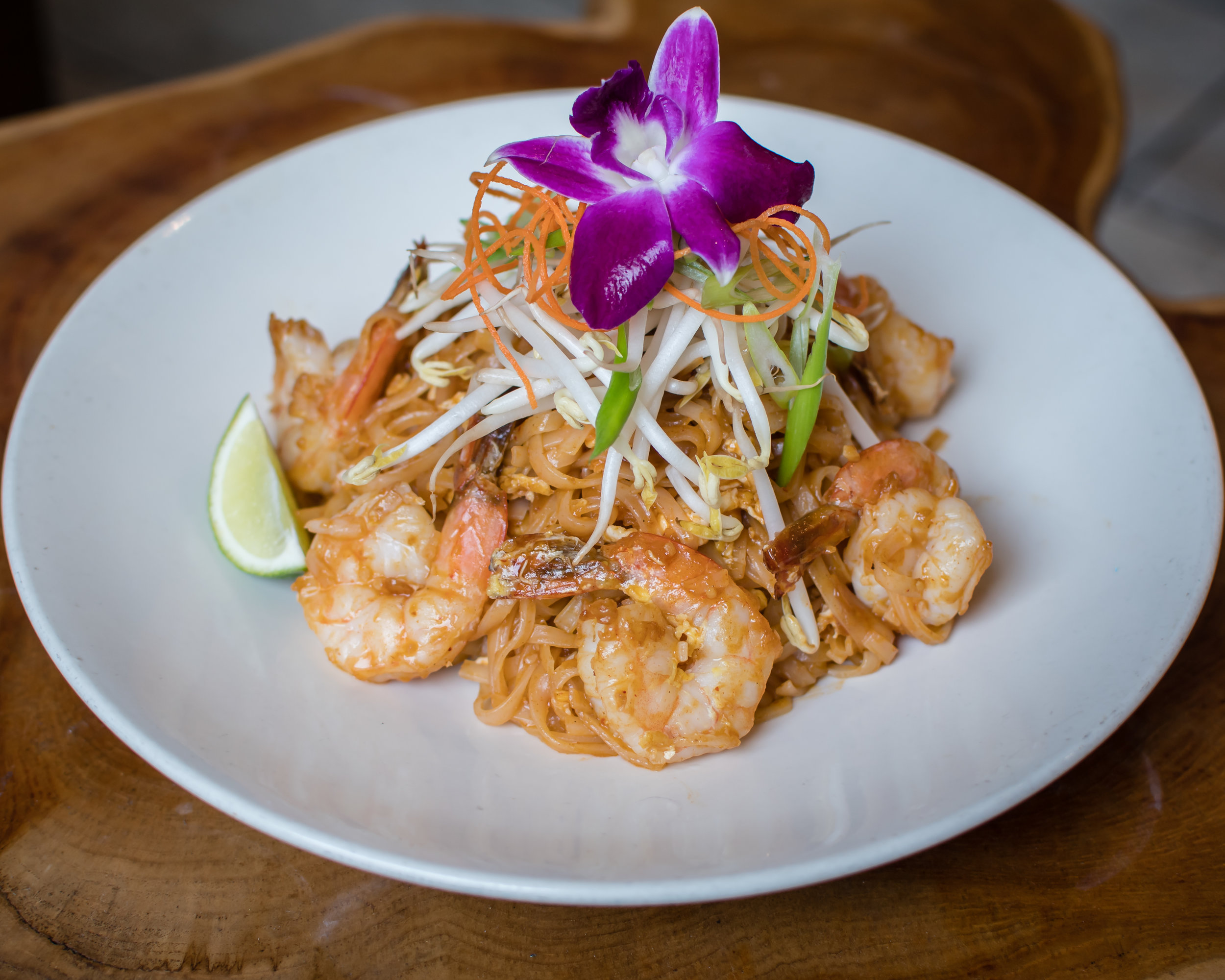 Thai Food in Lake Mary Orlando Food Photographer Yanitza Ninett