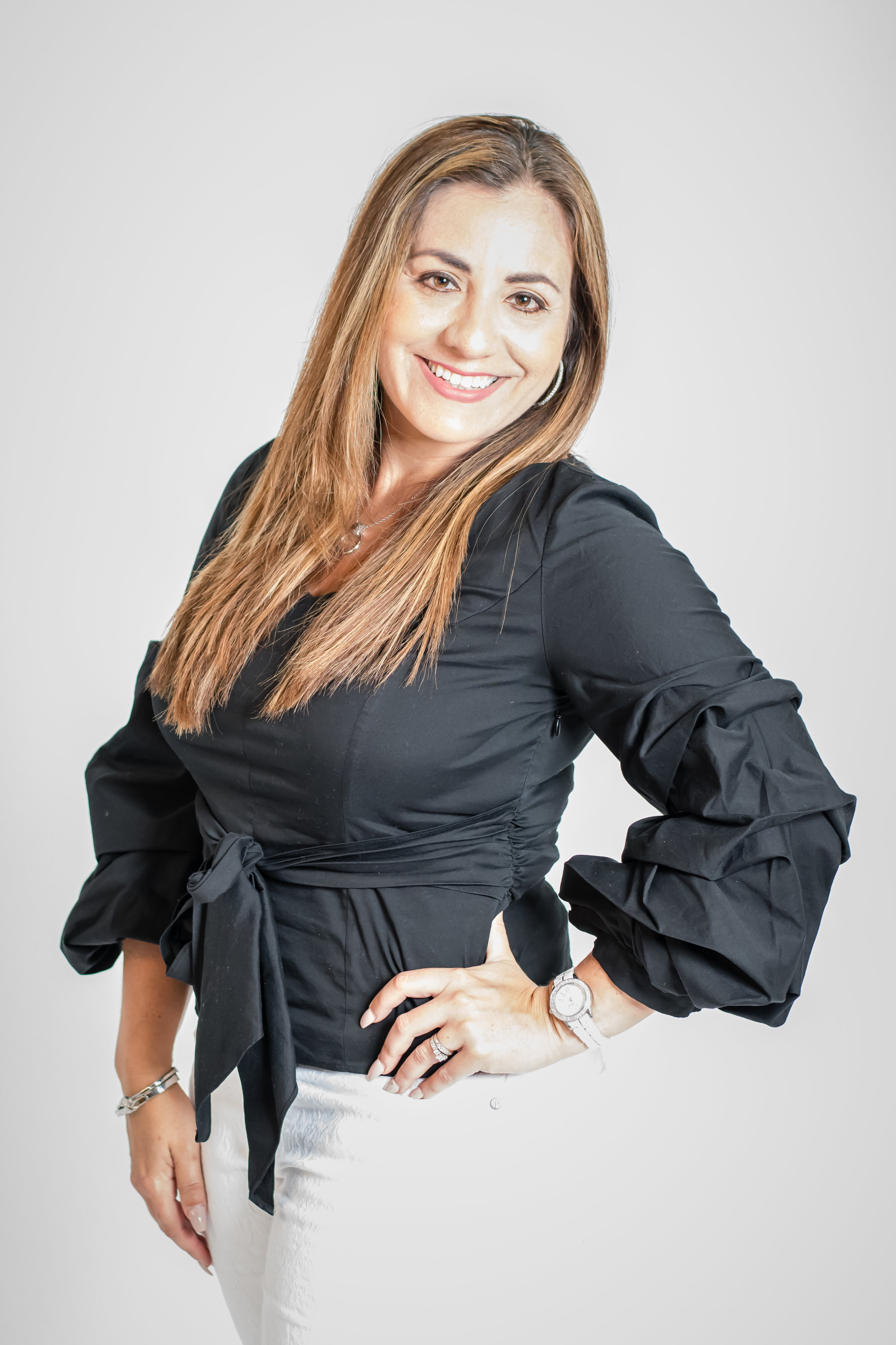 Elisa Maldonado, Real Estate Specialist who loves giving personal, quality service to her customers.  Connect with Elisa.
