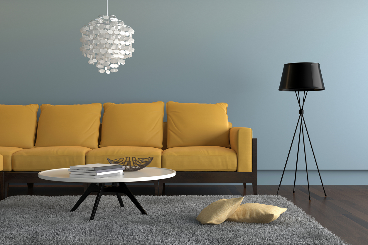7 Interior Color Trends to Take into the New Year Fairfax County, VA