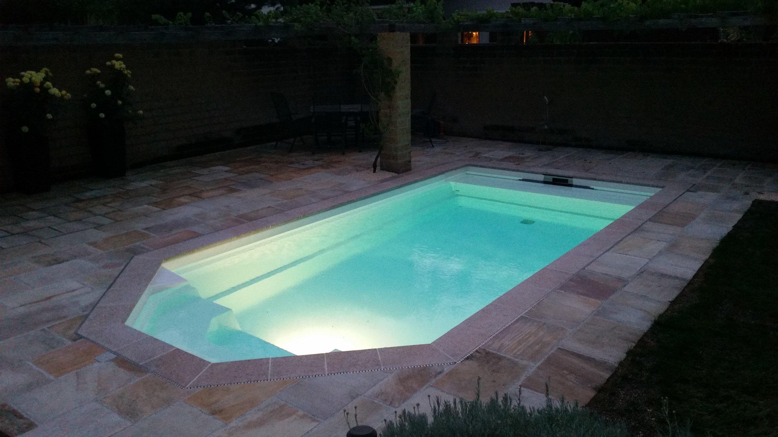Riviera Pool Classic