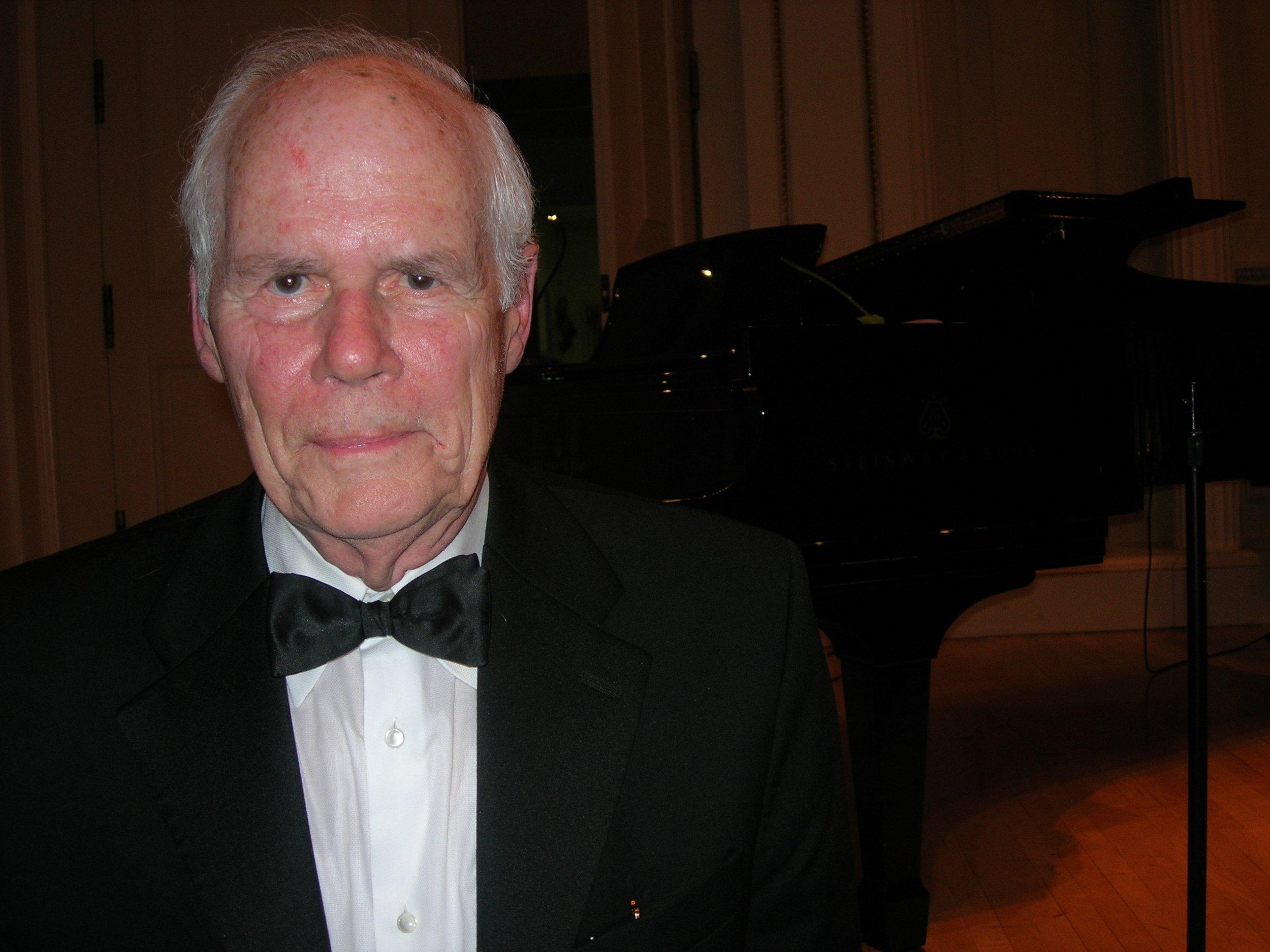 Galt MacDermot at Carnegie Hall.JPG