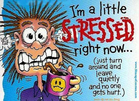 stress managemnet