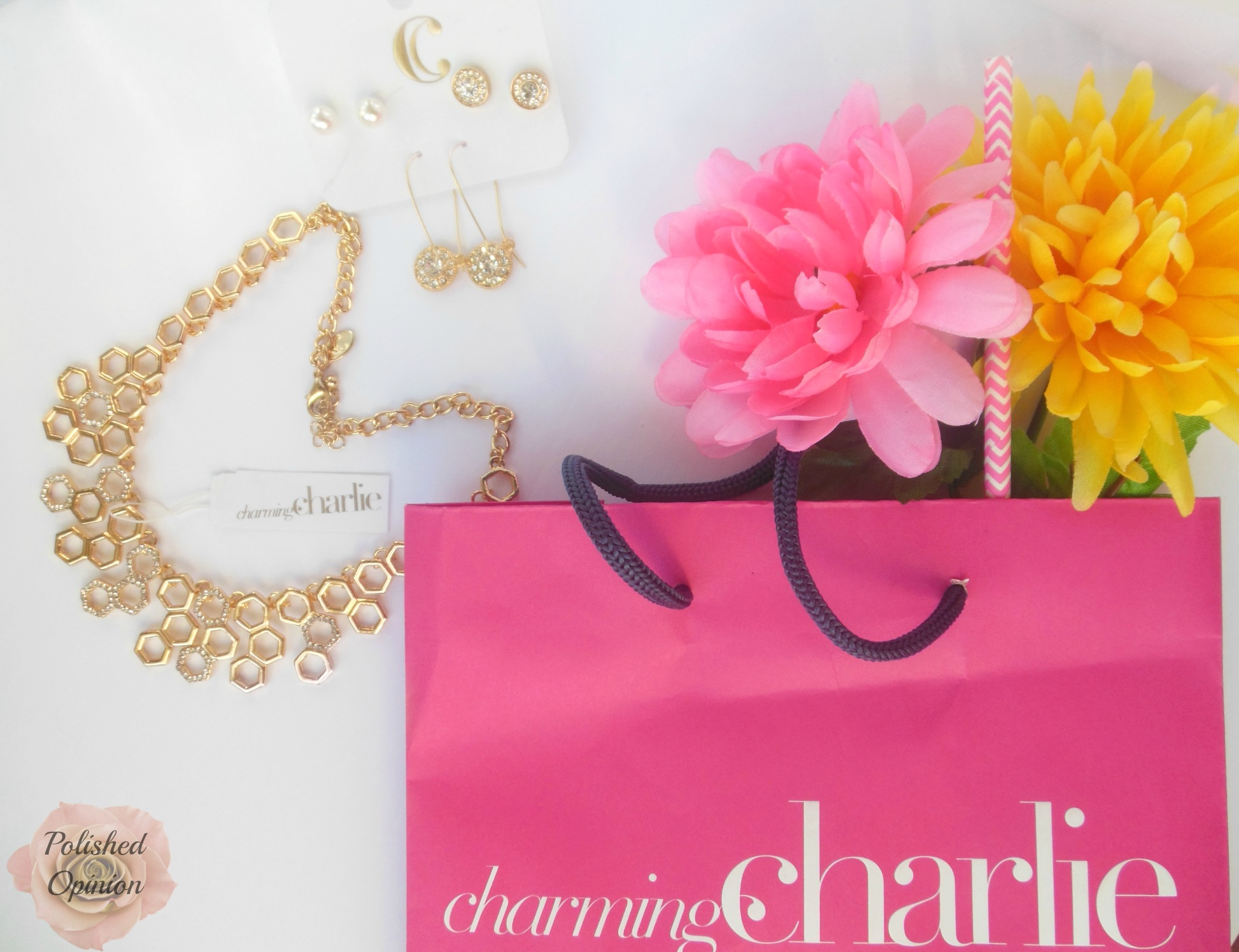 Every Wondered About Charming Charlie? Is their Jewelry Worth It?