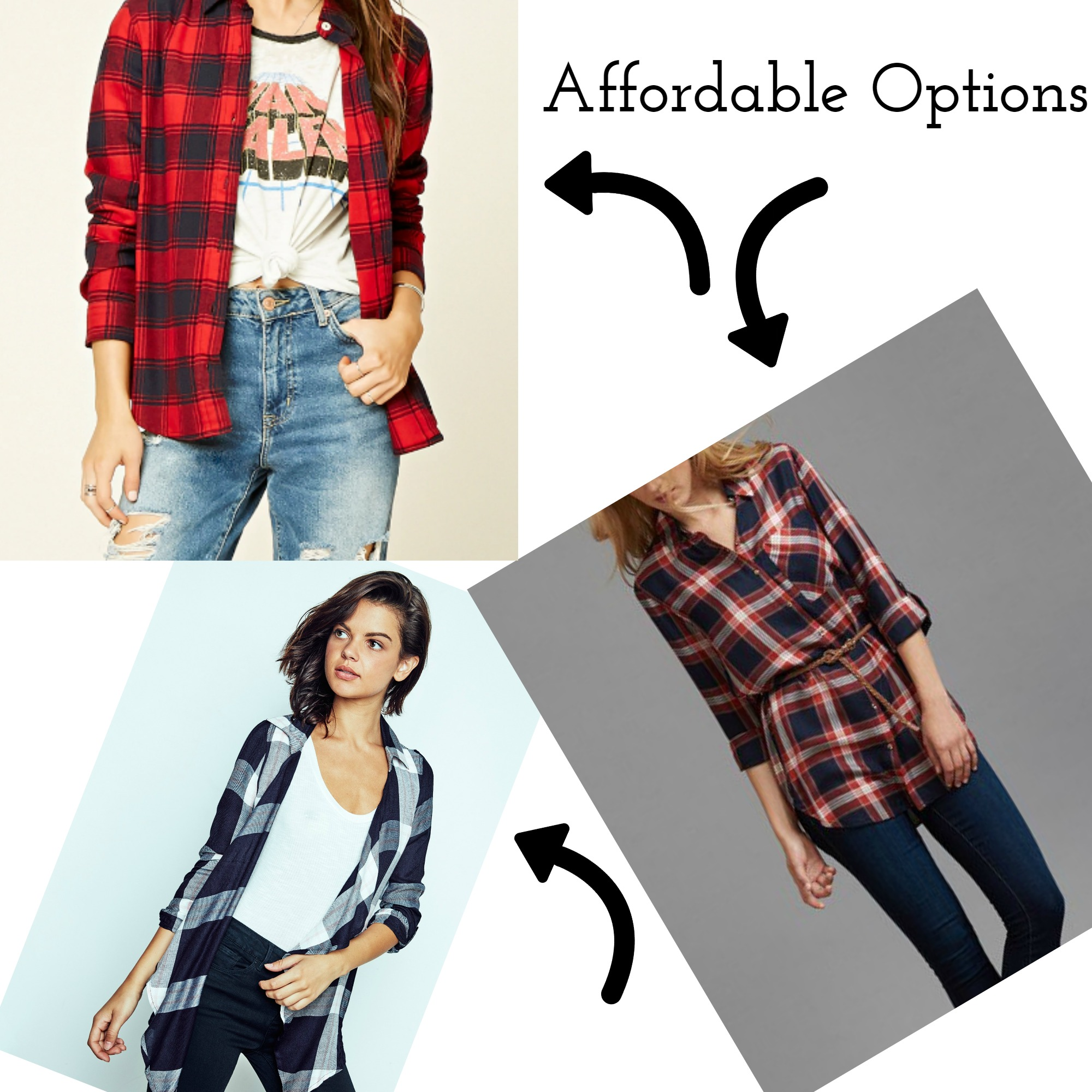 Affordable Pieces: Source  TOP  |  LEFT  |  RIGHT