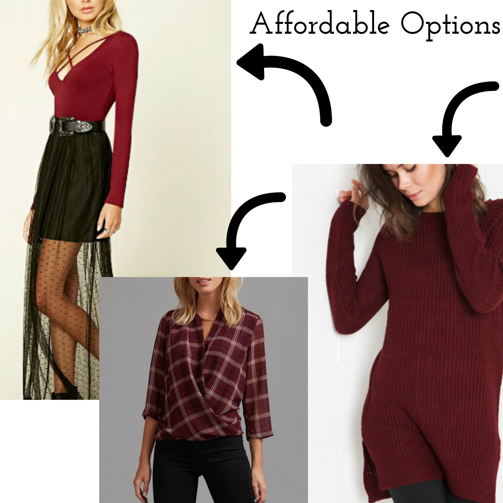 Affordable Pieces: Source  Top  |  Right  |  Left