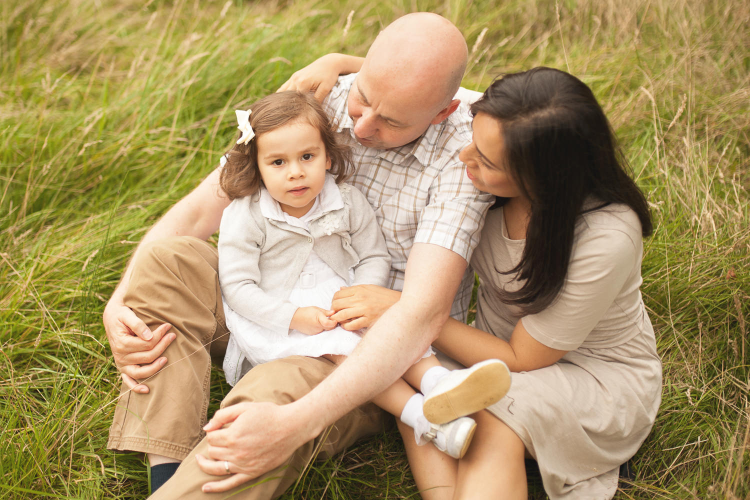 family photography outdoors cheshire