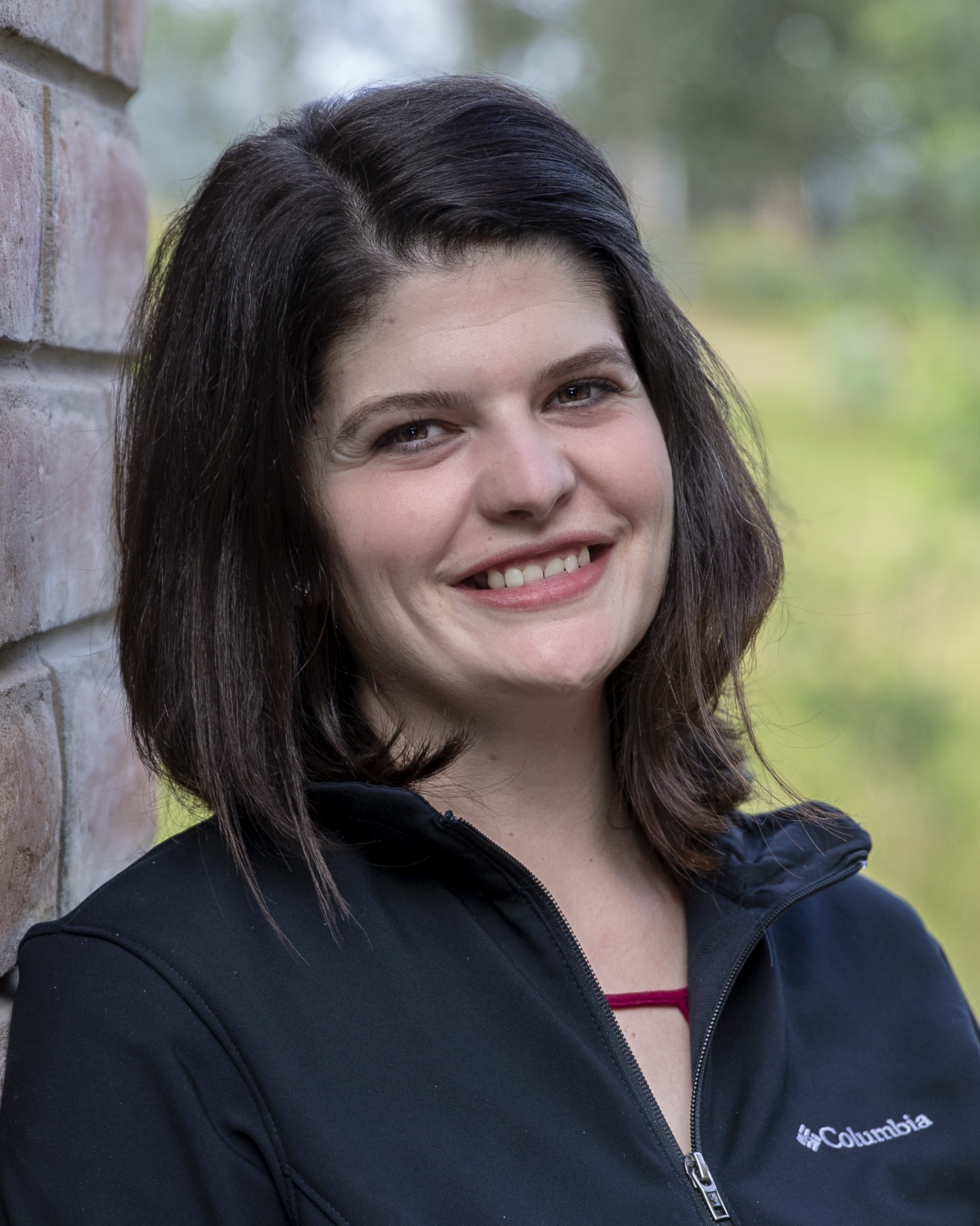 Stephanie Brookshire - Family Therapist - Stephanie Brookshire has served at Hacienda of Hope since 2015. Stephanie grew up in Fort Worth, Texas. She received her bachelor's degree in psychology from Texas A&M University and completed her MSW in 2018.