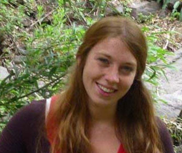 Colleen Donovan, Co-Founder, Atitlan Organics, Permaculture, Farm, Lake Atitlan, Guatemala, Central America, Regenerative Agriculture