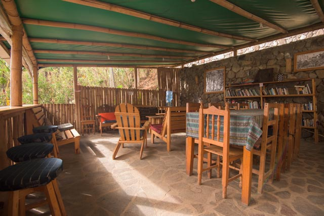 Bambu Guest House, Retreat Center, Small Groups, Atitlan Organics, Tzununa, Lake Atitlan, Guatemala, Central America, Natural Building, Workshop, Regenerative Design, Regenerative Lifestyle, Permaculture, Organic