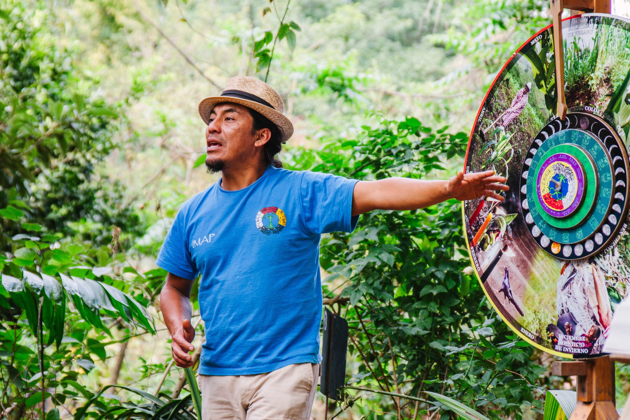 Rony Lec,Permaculture Design Certification Course, PDC, sustainability, regenerative agriculture, Permaculture, Lake Atitlan, Tzununa, Guatemala, Central America