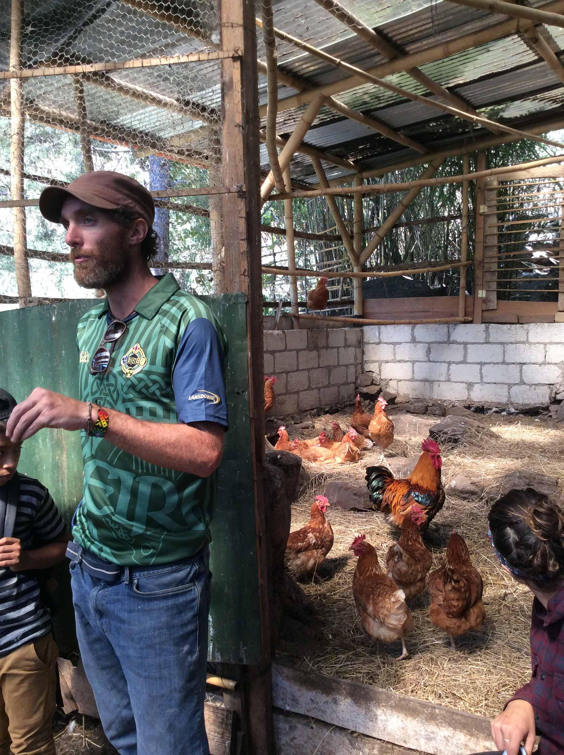 Neal Hegarty, Atitlan Organics, Abundant Edge, blog, Permaculture Course, regenerative agriculture, permaculture, Tzununa, Lake Atitlan, Guatemala, Central America