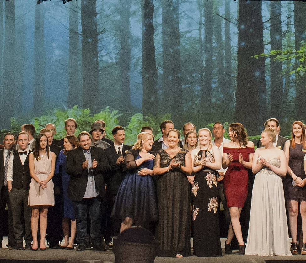 AARC Gradautes at 2017 Gala.jpg