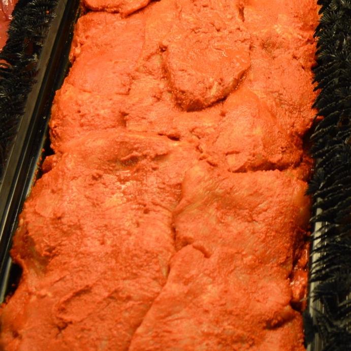 Chouriço Meat (Blade Meat) - Carne Chouriço