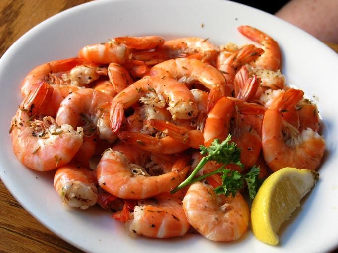 Shrimp 31/40