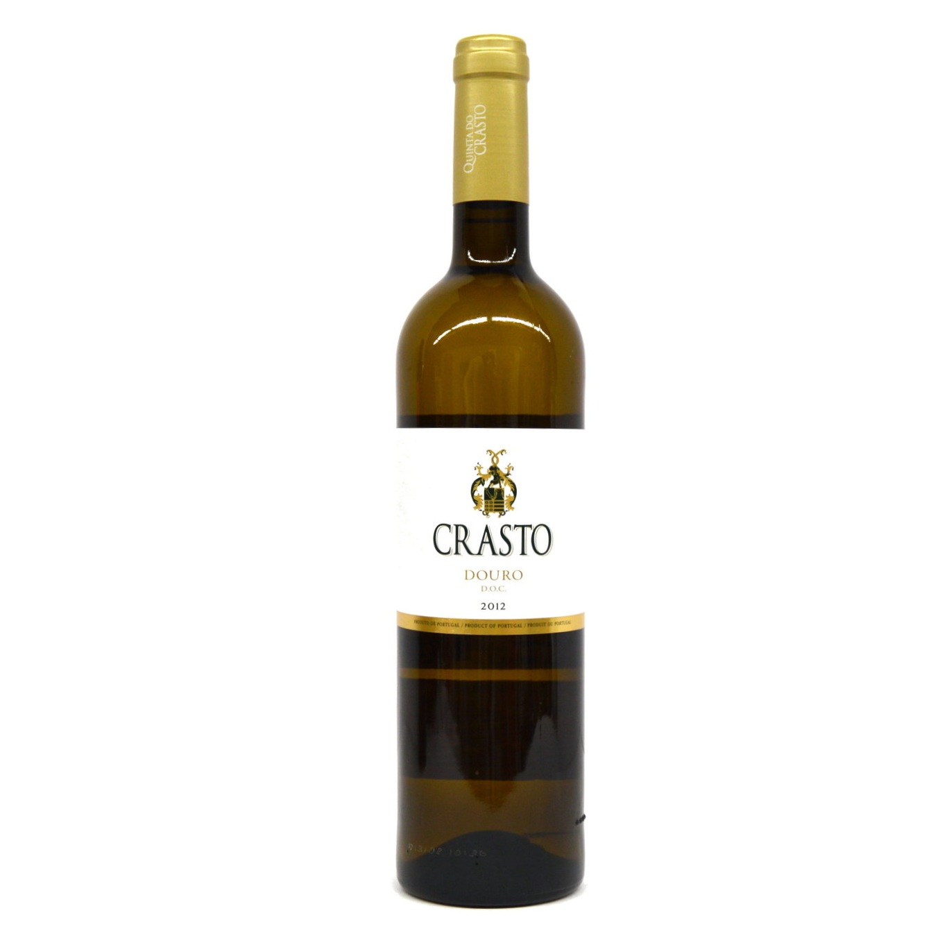 Quinta do Crasto Douro White