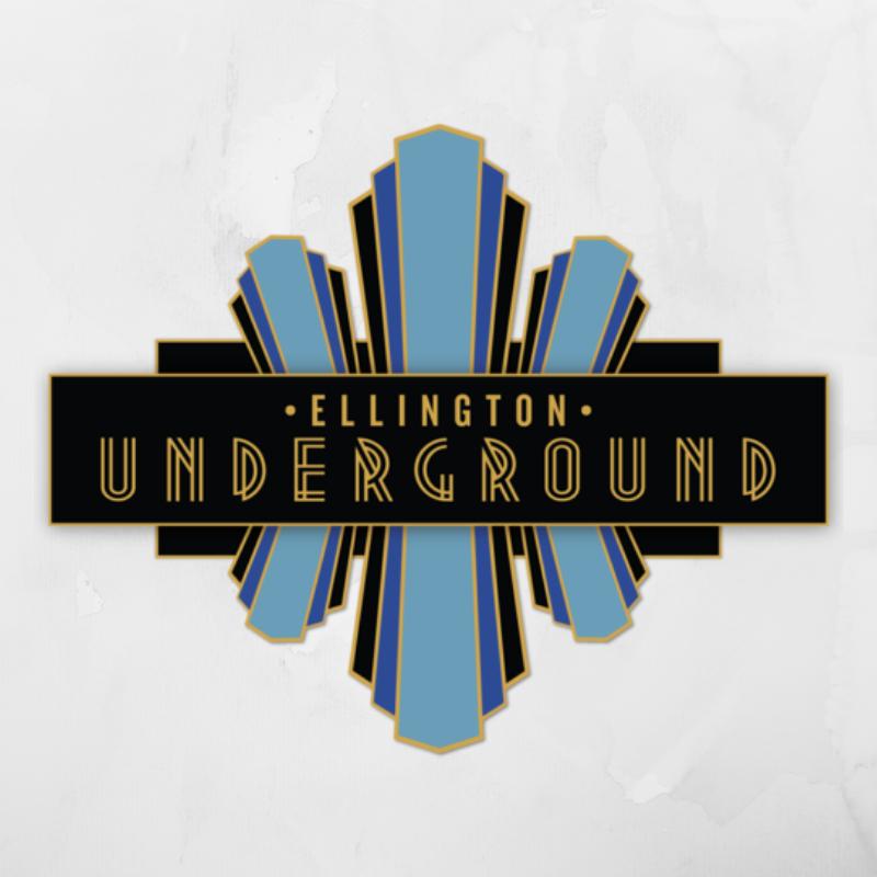 ELLINGTON UNDERGROUND