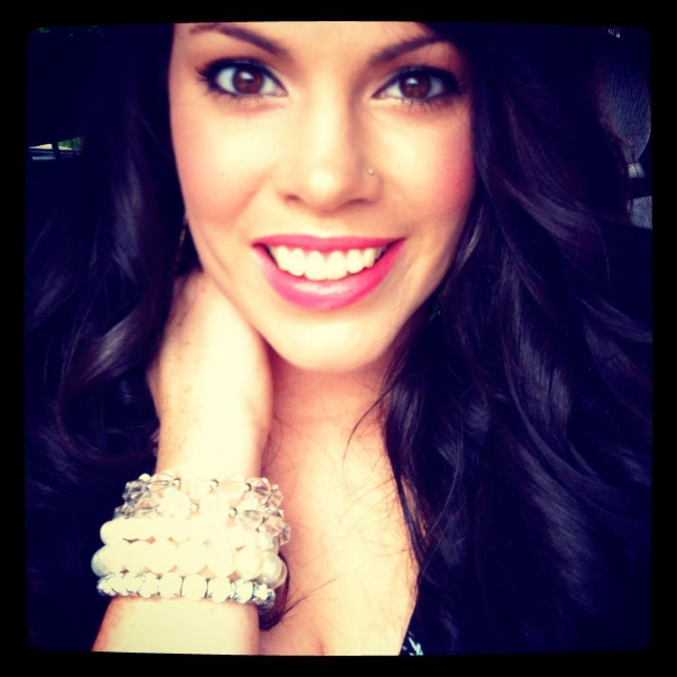 Ashley Lee - Engagement Intern