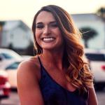 Katelyn Lester - Marketing Intern