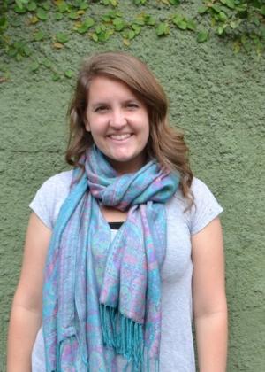 Heather Warfield - Marketing Intern
