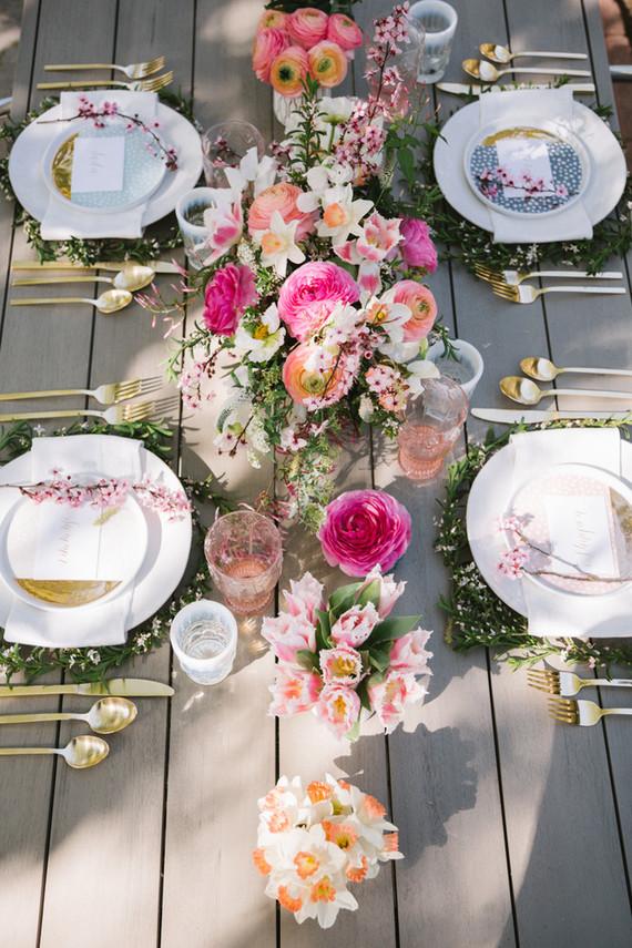 Photo credit Alison Bernier Styled by MV Florals