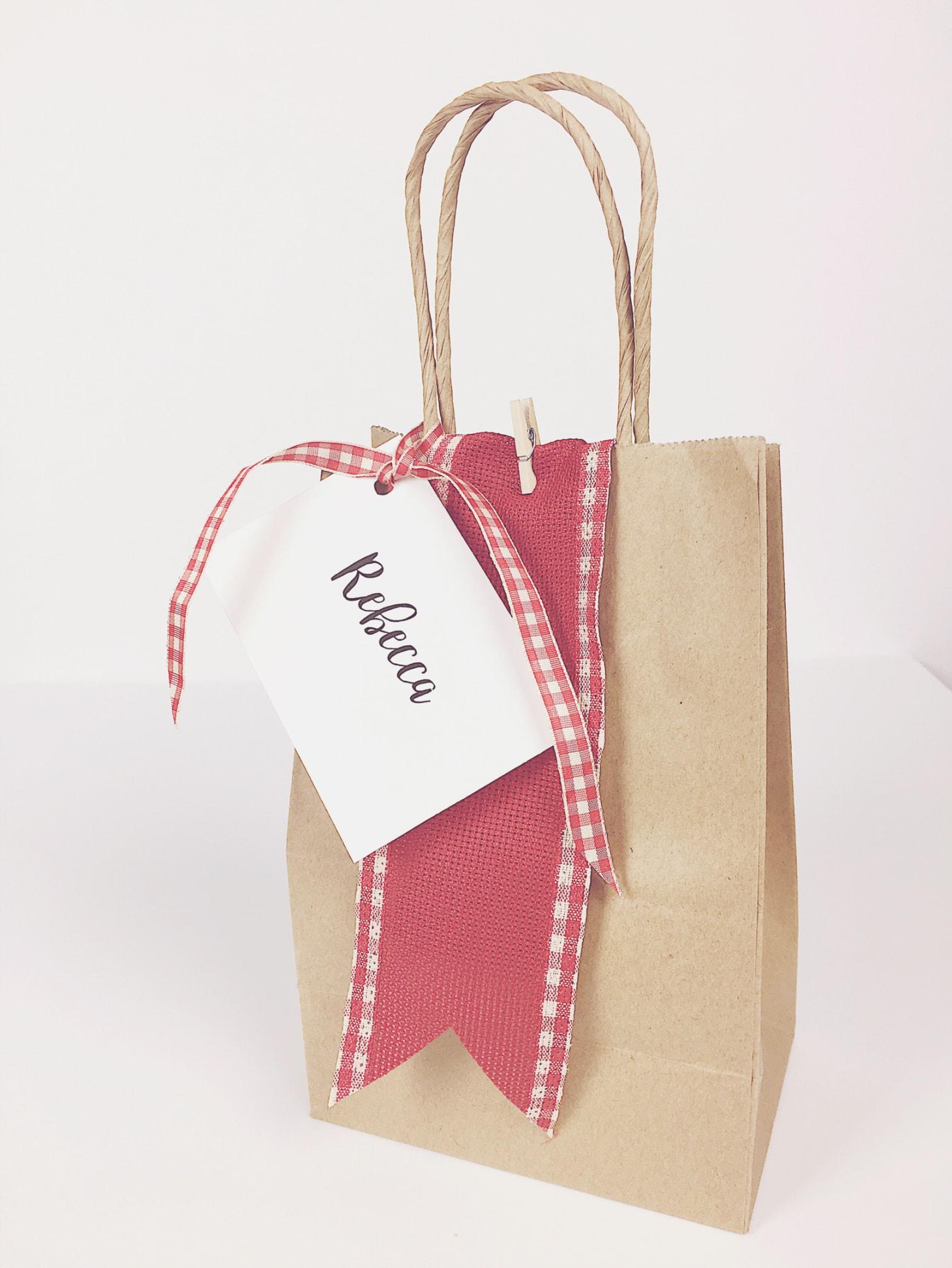 cocCocktail Gift Bagktail-gift-bag