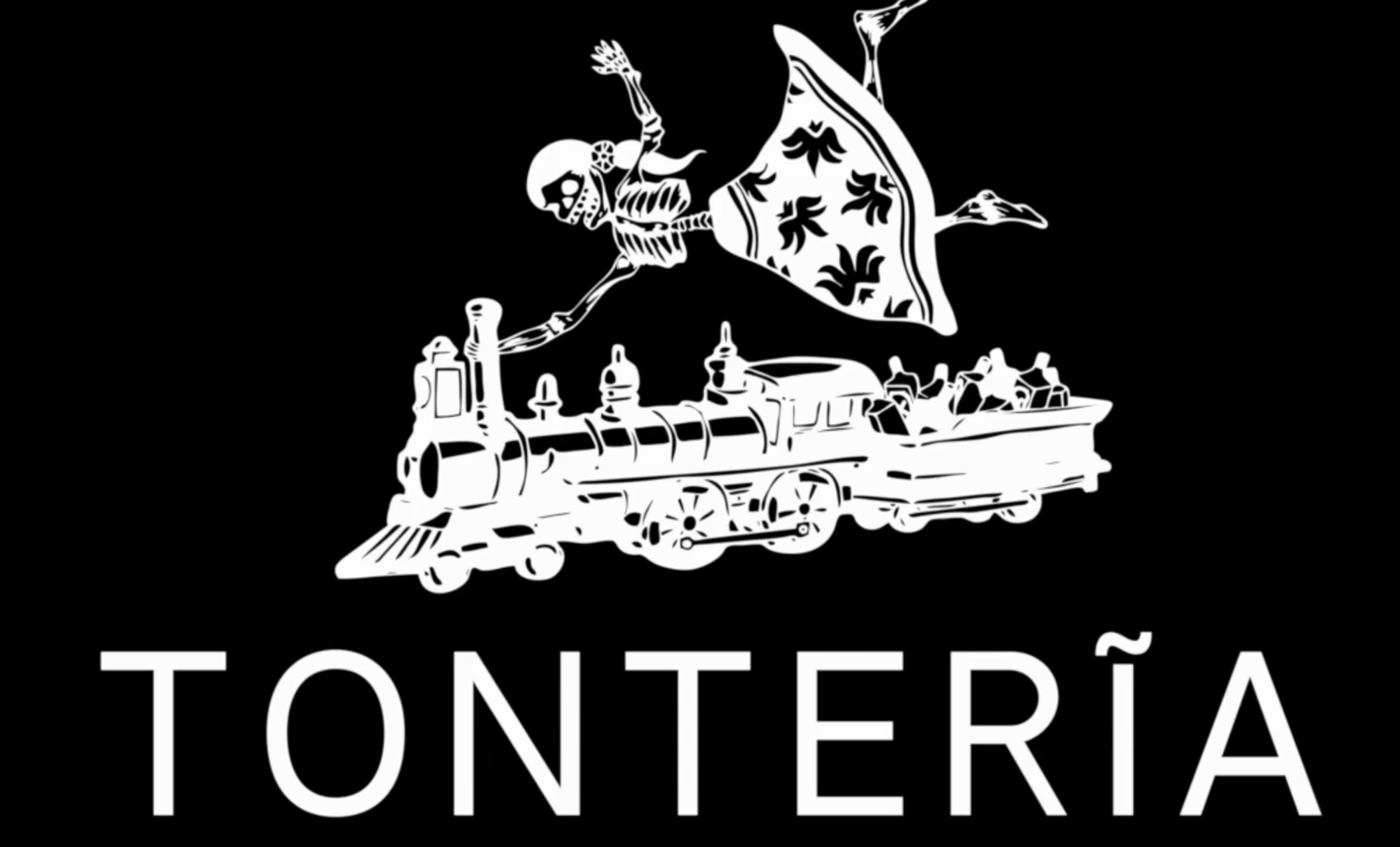 Tonteria will be our first venue this week. With Muertos Monday on the cards spirits are definitely high, we always anticipate Tonteria on Monday, it's proven on many occasion to be the best way to celebrate a Monday night.