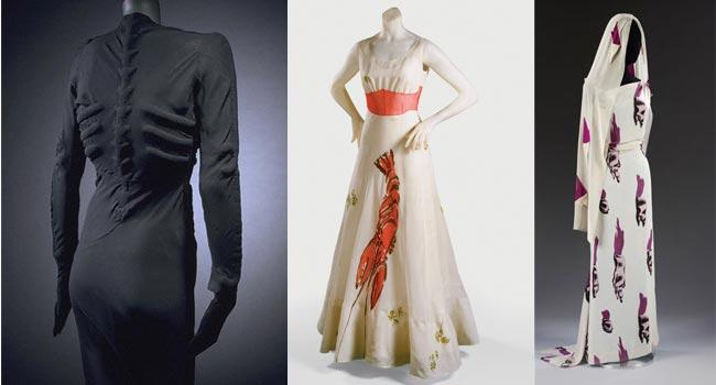 Dali & Schiaparelli collection