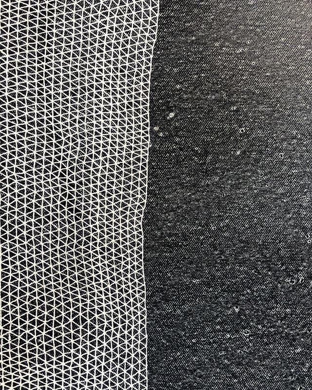 Half and half #tessellation #tessellate #triangle #art #brooklynart #artist #milkyway #firmament #stars #brooklynartist #nycart #nycartist #williamsburgartist #abstractart #abstractartpainting #abstractartist #lines #line #lineart #blackandwhiteart #mountains #terrain #diamond#instaart #instagood #artforsale #artforsalebyartist#inkwash#indiaink#ink