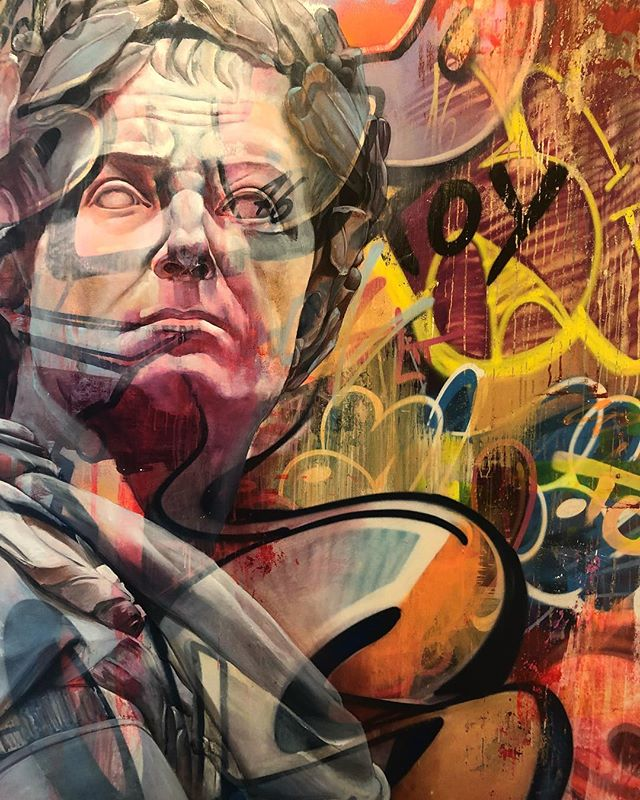 @pichiavo at #wynwoodwalls #wynwoodmiami #miami #streetart
