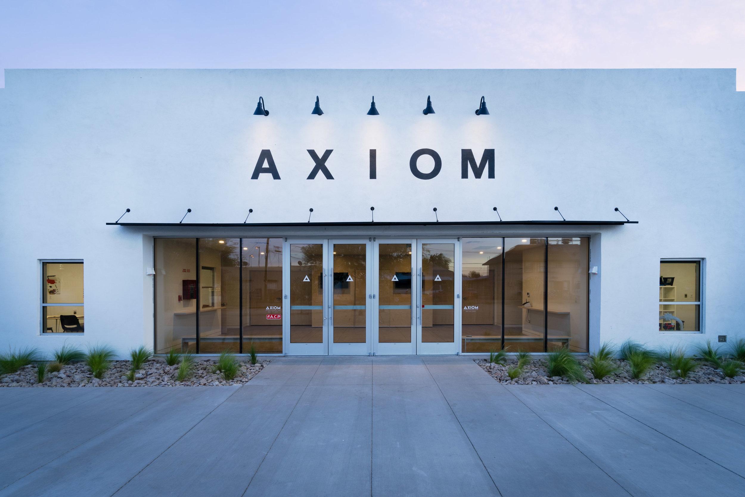 Axiom Kaiserworks